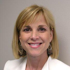 Dr. Mary Ann Bauman Headshot
