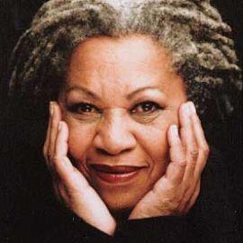 Toni Morrison Headshot