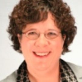 Kathy Koch, Ph.D Headshot