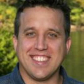 Michael Smalley Headshot