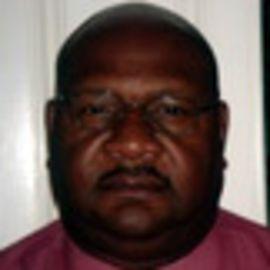 Robert Douglas Headshot