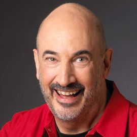 Jeffrey Gitomer Headshot