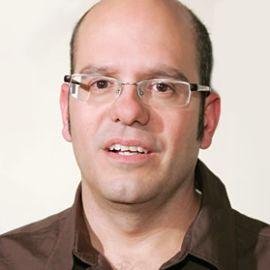 David Cross Headshot