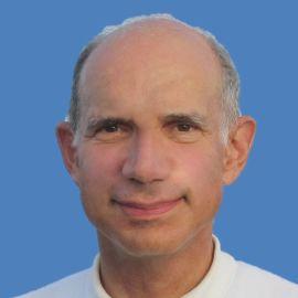 Ronald G. Shapiro Headshot
