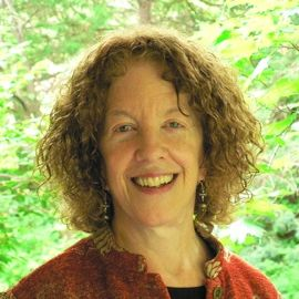 Dr. Harriet Lerner Headshot