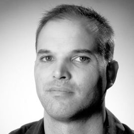 Matt Taibbi Headshot