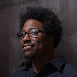 W. Kamau Bell Headshot
