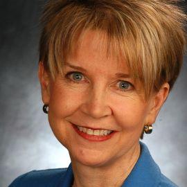 Donna Fisher Headshot