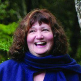 Christine Feehan Headshot