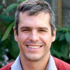 BJ Miller, MD Headshot