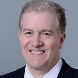 Carl Gordon Headshot