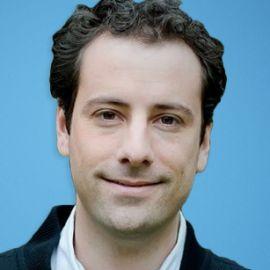 Jon Steinberg Headshot