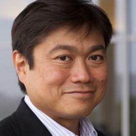 Joi Ito Headshot