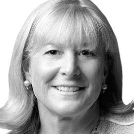 Martha Willis Headshot