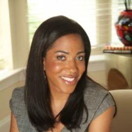 Lauren Wesley Wilson Headshot