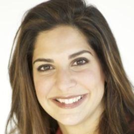 Michelle Wirth Headshot