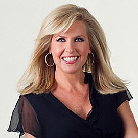 Monica Crowley Headshot