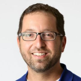 Jordan Ellenberg Headshot