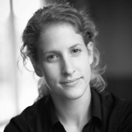 Abby Kraftowitz Headshot