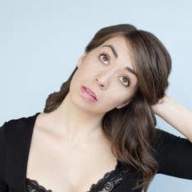 Chelsea Devantez Headshot
