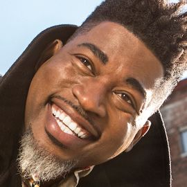 David Banner Headshot