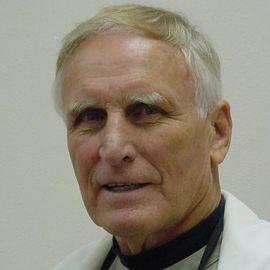 Bill Yoast Headshot