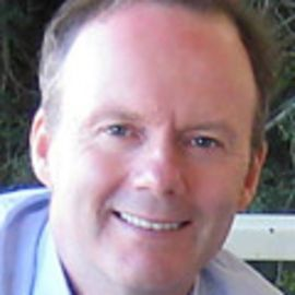 Mark Roeder Headshot