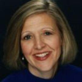 Karen Covell Headshot