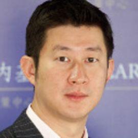Wang Tao Headshot