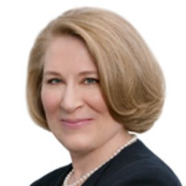 Dr. Holly G. Atkinson Headshot