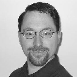 Michael DeShazo Headshot