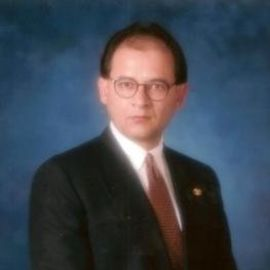 David T. Maestas Headshot