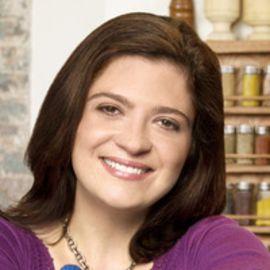 Alexandra Guarnaschelli Headshot