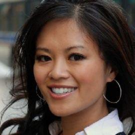 Nancy T. Nguyen Headshot