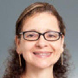 Jennifer Holmgren Headshot