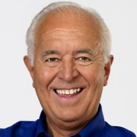 Gary Smalley Headshot