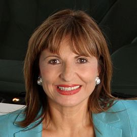 Marion Luna Brem Headshot