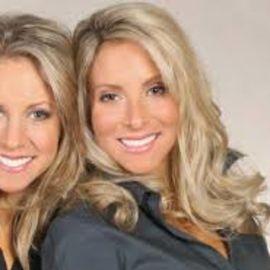 The Nutrition Twins Headshot