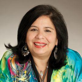Consuelo Castillo Kickbusch Headshot