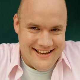 Guy Branum Headshot