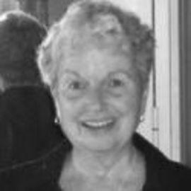 Judith Grunert Headshot