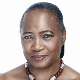 Barbara Hendricks Headshot
