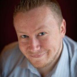 Mike Morrison Headshot