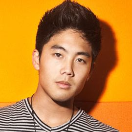 Ryan Higa  Headshot