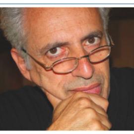 Dr. Eric Scerri Headshot