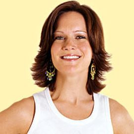 Liz Josefsberg Headshot