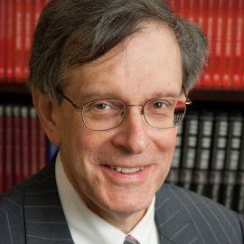 Rev. Barry W. Lynn  Headshot