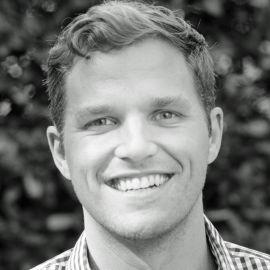 Josh Voorhees Headshot