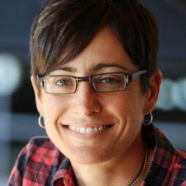 Danielle Feinberg Headshot