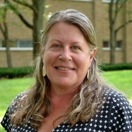Mary Jo Williamson Headshot